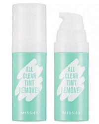 ALL CLEAR TINT REMOVER 10ML