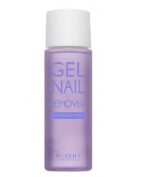 THE STYLE GEL NAIL REMOVER 100ML