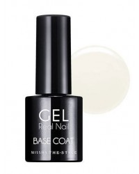 THE STYLE REAL GEL NAIL BASE COAT
