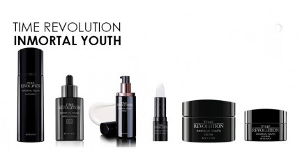 Time Revolution Immortal Youth: la gama anti-edad definitiva