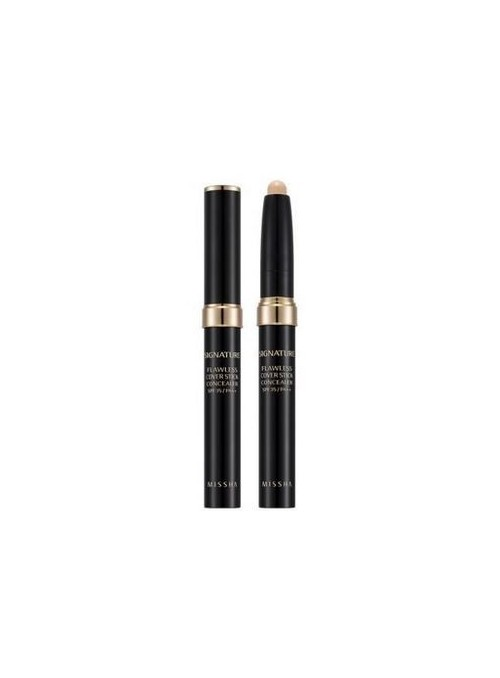 SIGNATURE FLAWLESS COVER STICK CONCEALER SPF35/PA++ Nº23