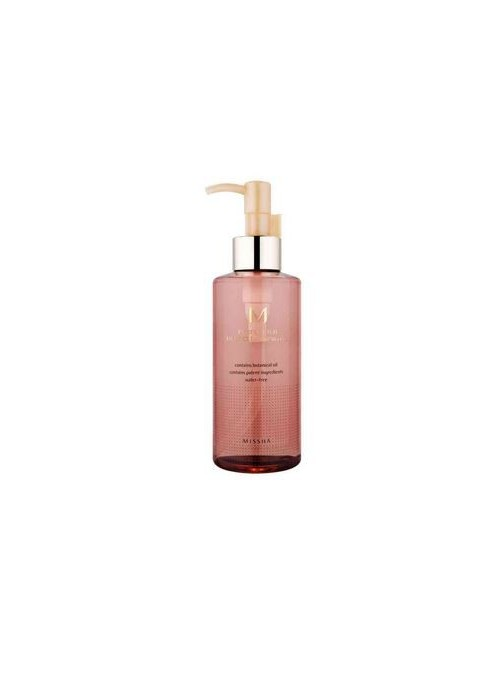 M PERFECT B.B DEEP CLEANSING OIL