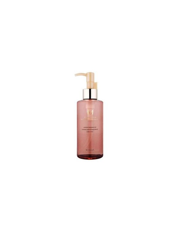 MISSHA M PERFECT B.B DEEP CLEANSING OIL 200ML