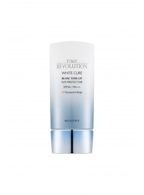 WHITE CURE BLANC TONE -UP SUN PROTECTOR SPF50+/ PA+++ 50g
