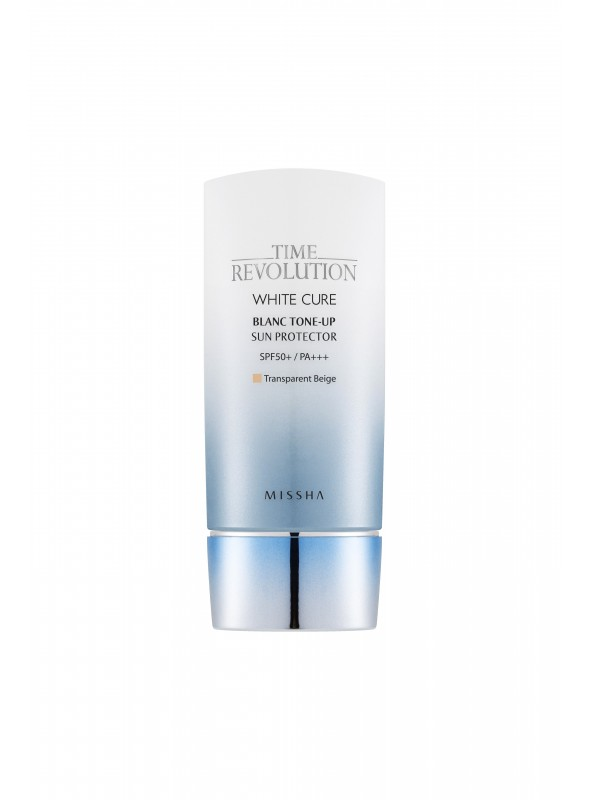 WHITE CURE BALNC TONE -UP SUN PROTECTOR SPF50+/ PA+++ 50g