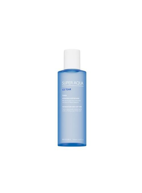 SUPER AQUA ICE TEAR TONER