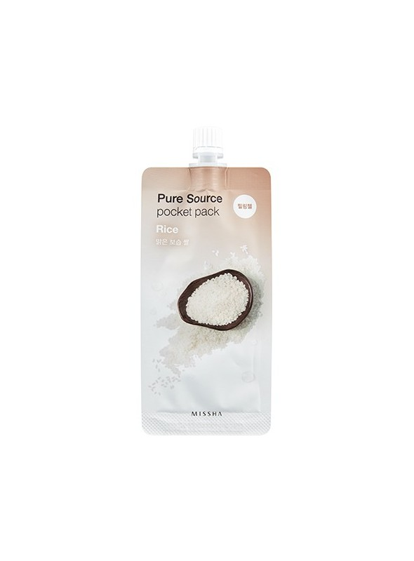 Pure Source Pocket Pack Rice