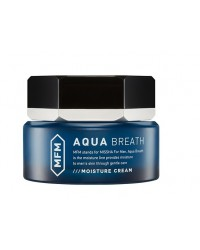 MISSHA FOR MEN AQUA BREATH MOISTURE CREAM
