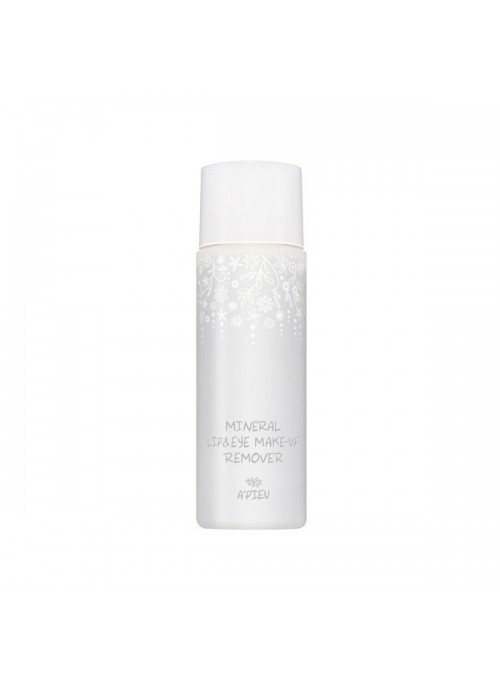 LIP & EYE REMOVER - PURE WATER
