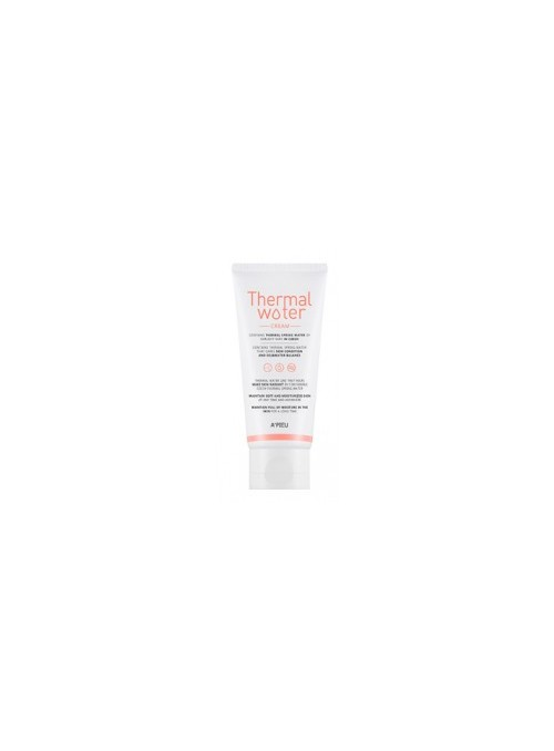 THERMAL WATER CREAM