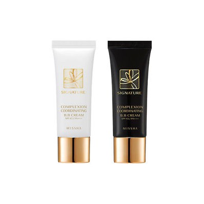 SIGNATURE COMPLEXION COORDINATING B.B CREAM SPF43/PA +++ 20ml