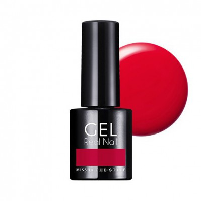 THE STYLE REAL GEL NAIL