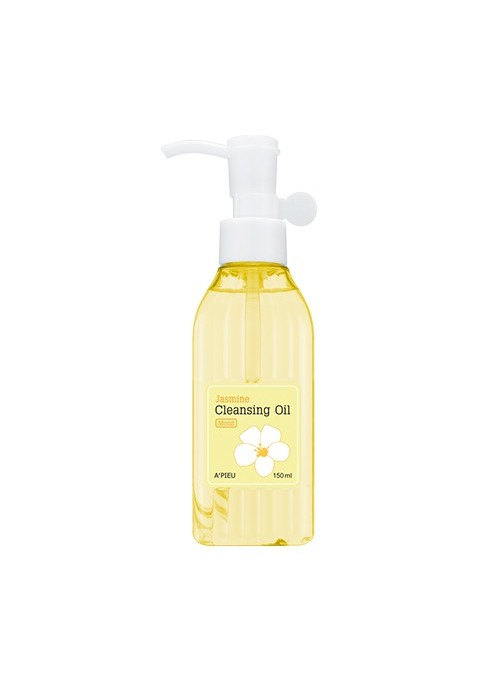 A'PIEU JASMINE CLEANSING OIL (MOIST)
