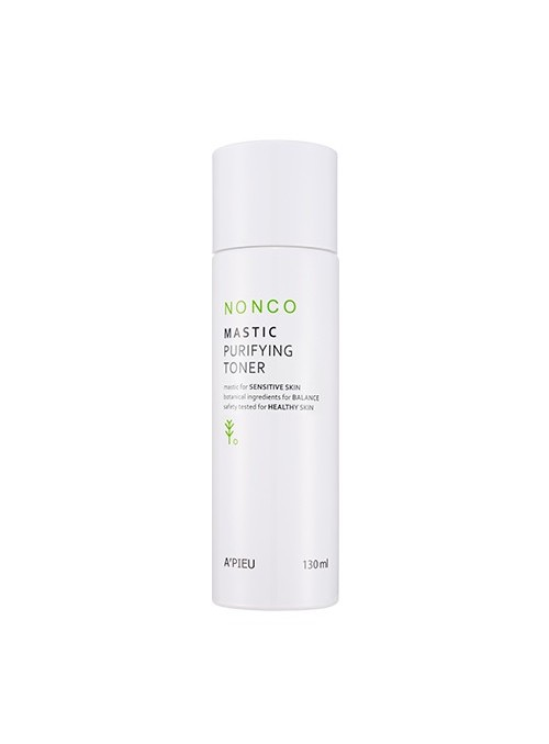 NONCO MASTIC PURIFYING TONER