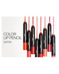 A'pieu Color Lip Pencil Satin