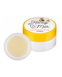 A'pieu Honey & Milk Sleeping Pack