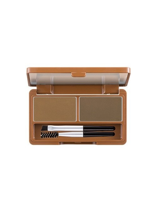 A'PIEU SHAPING BROW KIT