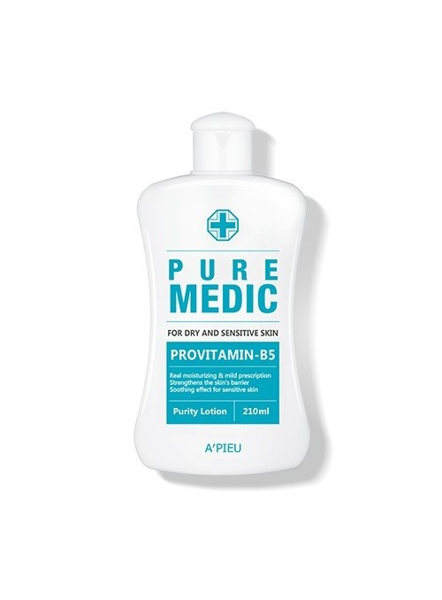 PUREMEDIC PURIFY LOTION