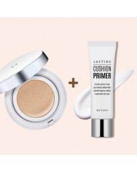M MAGIC CUSHION PRIMER SET Nº21