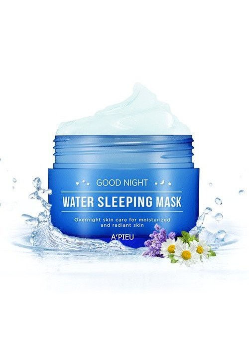 GOOD NIGHT WATER SLEEPING MASK