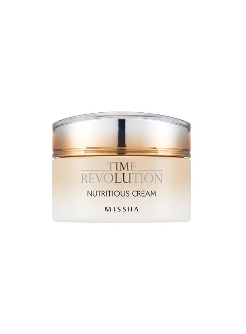 TIME REVOLUTION NUTRITIOUS CREAM