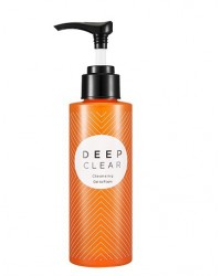 Deep Clear Cleansing Gel To Foam