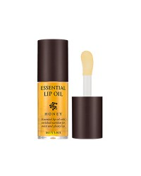 Essential Lip Oil (Honey)