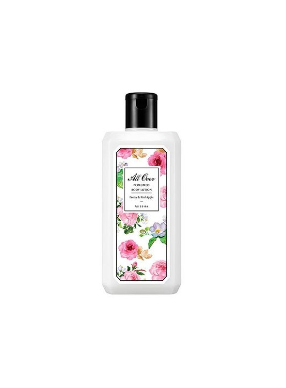 All Over Perfumed Body Lotion