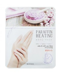 Paraffin Heating Hand Mask