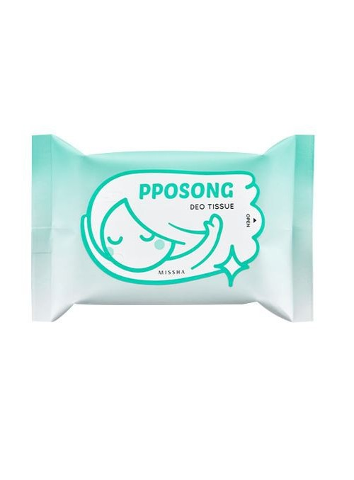 Pposong Deo Tissue