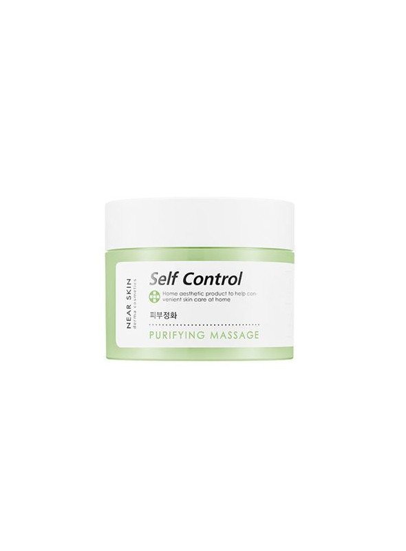 SELF CONTROL PURIFYING MASSAGE 200ML
