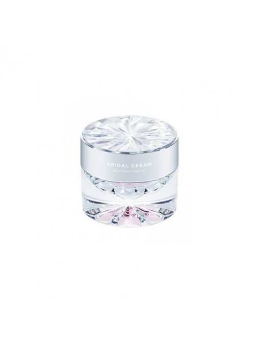 Bridal Cream Blooming Tone Up Cream