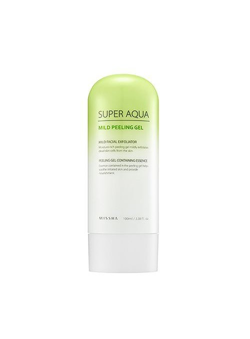 Super Aqua Mild Peeling Gel 100ml