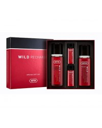 For Men Wild Recharge Set