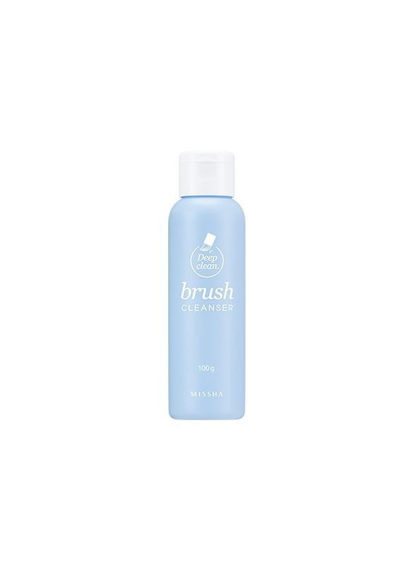 Deep Clean Brush Cleanser