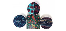 PACK FRIDA KHALO ORIGINAL TENSION PACT PERFECT COVER+ CARCASAS INTERCAMBIABLES FRIDA KAHLO