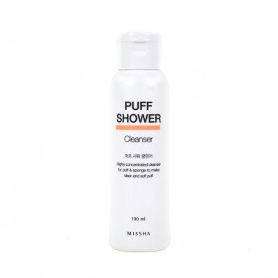PUFF SHOWER CLEANER