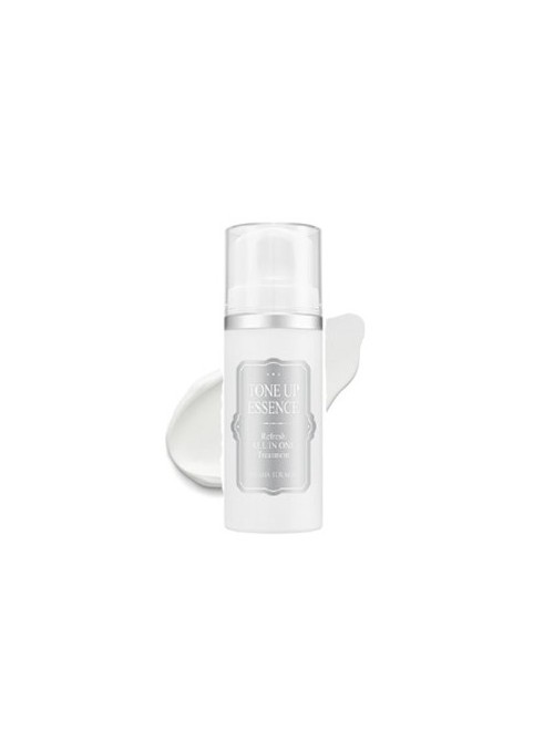 FOR MEN REFRESH ALL-IN-ONE TREATMENT (TONE UP ESSENCE)