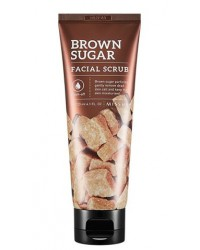 BROWN SUGAR FACIAL SCRUB 120 ml