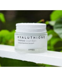A'PIEU Hyaluthione Soonsoo Cream Balm 50ml