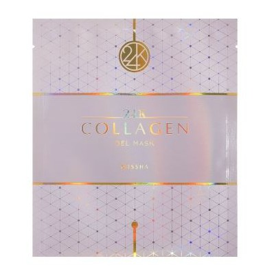 MISSHA 24K Collagen Gel Mask