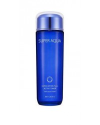MISSHA SUPER AQUA ULTRA WATER-FULL ACTIVE TONER 150ml