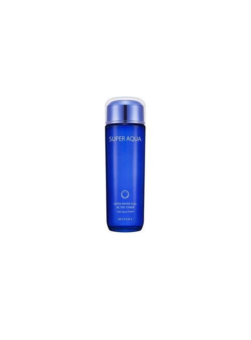 ULTRA WATER-FULL ACTIVE TONER 150ml