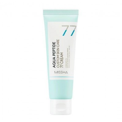 AQUA PEPTIDE CUSTOM SKIN CARE 77 CREAM