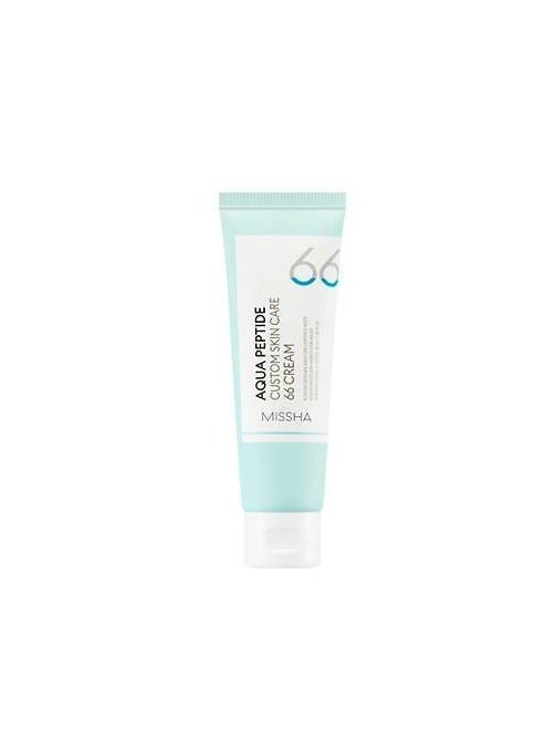 AQUA PEPTIDE CUSTOM SKIN CARE 66 CREAM