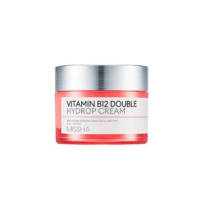 VITAMIN B12 DOUBLE HYDROP CREAM