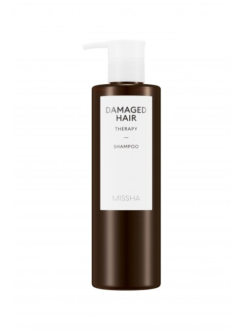 DAMAGED HAIR THERAPY SHAMPOO
