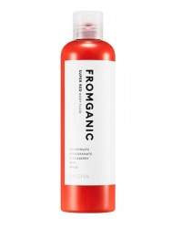 FROMGANIC BODY FLUID (SUPER RED)