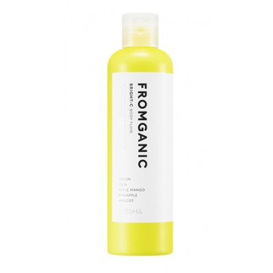 FROMGANIC BODY FLUID (BRIGHT-C)