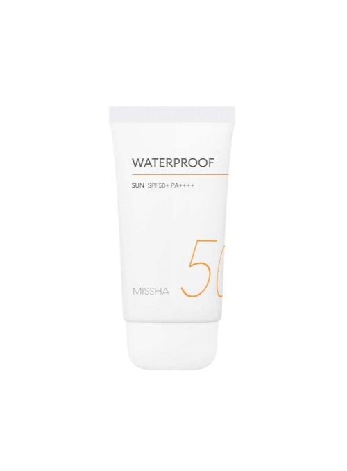ALL AROUND SAFE BLOCK WATERPROOF SUN SPF50+ PA++++